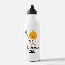 LacrosseChick Water Bottle