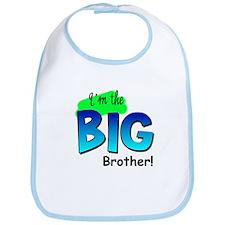 I'm Big Brother Bib
