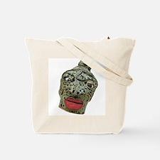 """""""Lady Jug"""" Tote Bag"""