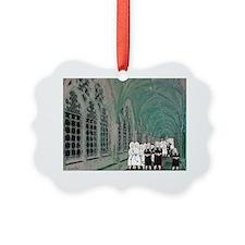 Westmintser Abbey Ornament