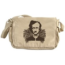 edgarallenpoeghoul Messenger Bag