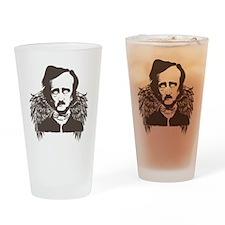 edgarallenpoeghoul Drinking Glass