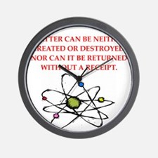 MATTER.png Wall Clock