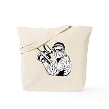 Paintball1 Tote Bag