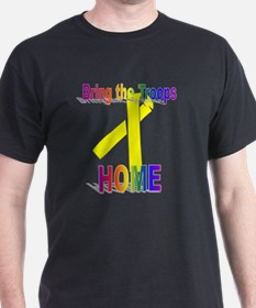 troops-home T-Shirt
