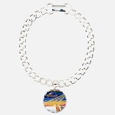 Xmas Sunrise - Two Abyss Bracelet