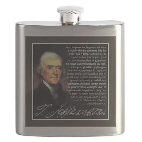 TJ Quotations Flask