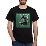 Doberman Bitch Dark T-Shirt