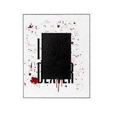 2-iheartdexter2 Picture Frame