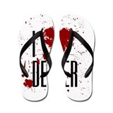 Dexter Flip Flops
