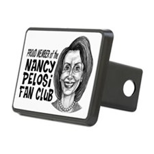 Nancy Fan Club Proud Hitch Cover