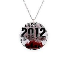3-Classof2012 Necklace