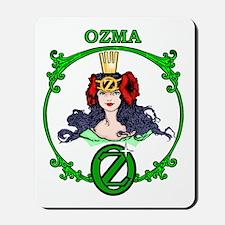 Ozma of Oz Mousepad