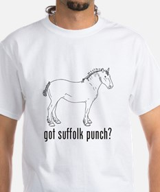 Suffolk Punch Shirt