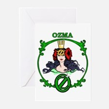 Ozma of Oz Blank Cards (Pk of 10)