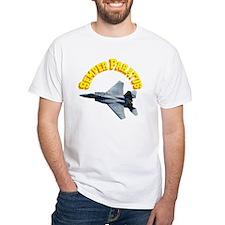 CP-T DARK f15 Semper Paratus Shirt