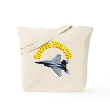 CP-T DARK f15 Semper Paratus Tote Bag