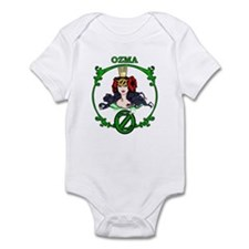 Ozma of Oz Infant Creeper