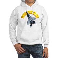 CP-T dark F15 INTO THE BLUE Hoodie