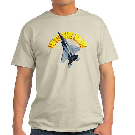 CP-T dark F15 INTO THE BLUE Light T-Shirt