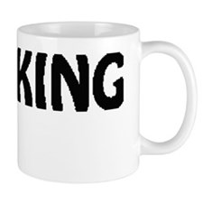 thinkingblack3 Mug
