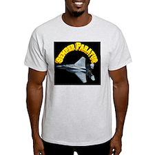 CP-MOUSE f15 Semper Paratus T-Shirt