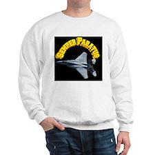 CP-MOUSE f15 Semper Paratus Sweatshirt