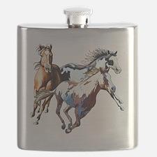 Raceday Flask