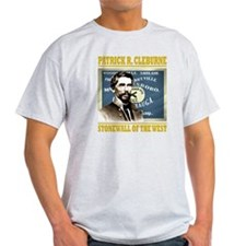 Cleburne -stonewall of the west T-Shirt
