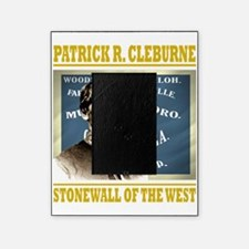Cleburne -stonewall of the west Picture Frame