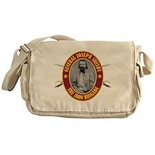 Shelby (no flag) Messenger Bag