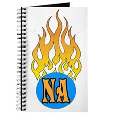 NA FLAMES Journal