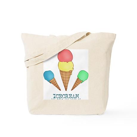 Icecream Bag