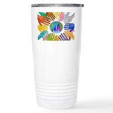 NA HANDS Travel Coffee Mug