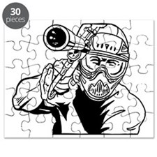Paintball4 Puzzle