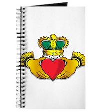 Cute St. valentine's day Journal