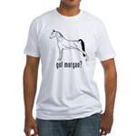 Morgan Fitted T-Shirt