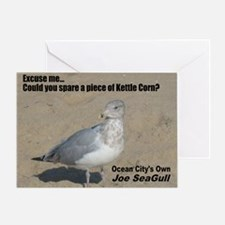 seagull_kettle_lg Greeting Card