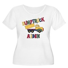 AIDENDUMPTRUC T-Shirt