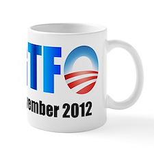 GTFO Mug