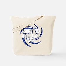 i-survived-hurricane-earl Tote Bag
