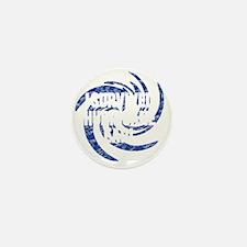 i-survived-hurricane-earl Mini Button
