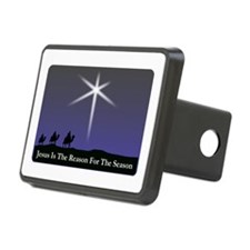 Jesus is the reason for the season Christmas Hitch