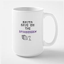 Passover Mug Savta Gave Me The Afikommen