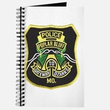 Poplar Bluff Police Journal