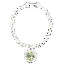 NH-Lymphoma-Lotus Bracelet