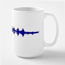 BLUE CREW Mugs