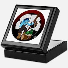 grottum-APPAREL Keepsake Box