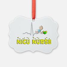 NICU Nurse Ornament