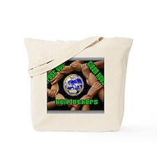 2-clean house Tote Bag